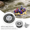 Inflatable Boat Air Valve Safe Replacement Air Plug Accessory Adaptor Nylon Kayak Inflatable Pump Adapter for SUP Board