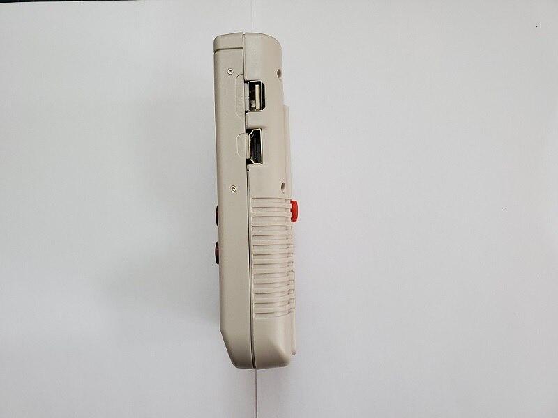 Novo raspberry pi cm4 retro game console