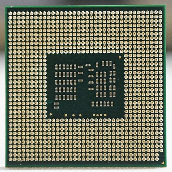 Intel  Core  i5-560M Notebook Computer Processor i5 560M Laptop CPU PGA988  Notebook Computer cpu 2