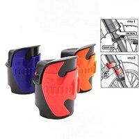 Universal Motorcycle Racing Fork Seal Red color 45mm 55mm Repair Cleaner Tools Shock Repair Absorber Tool herramienta para moto|  -