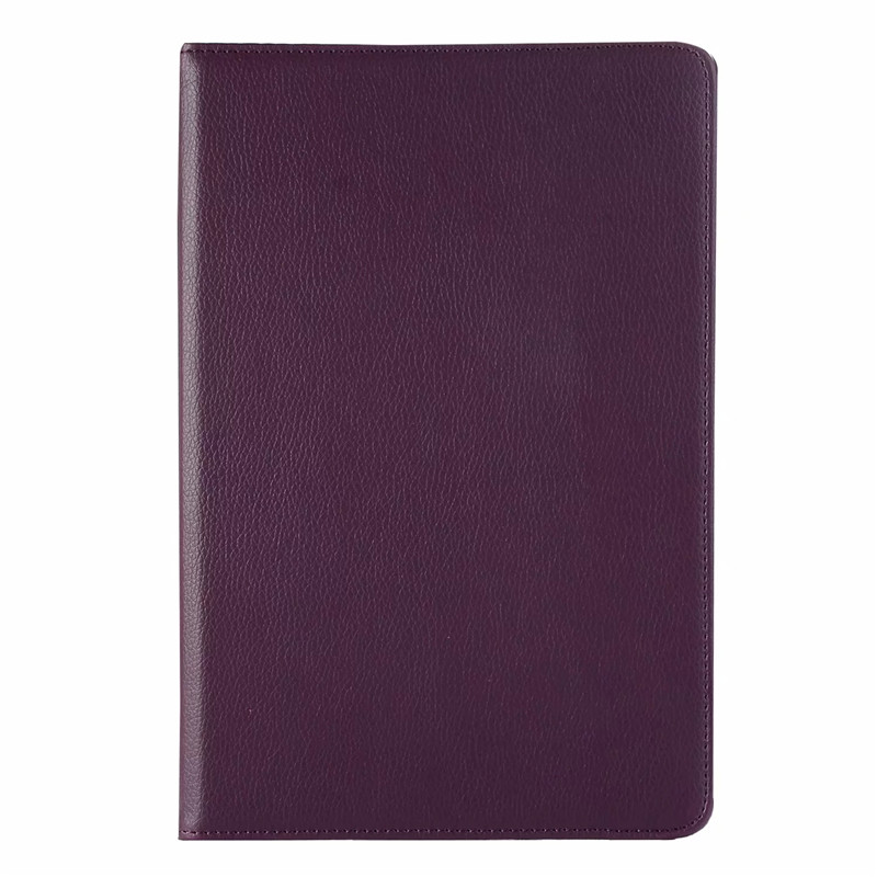 Purple Purple 360 Degree Rotating Stand Cover For iPad 2019 10 2 Smart Case Fundas For Apple iPad
