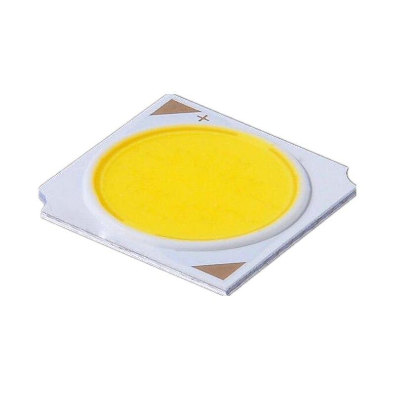15 ワット/20 ワット/30 ワット LED COB チップホワイト/ウォームホワイトミラーアルミランプ投光器スポットライト sanan チップ送料無料 40 個  グループ上の ライト & 照明 からの LED チップ の中 1