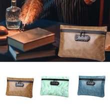 Водонепроницаемая сумка с защитой от запаха дневной карман отделением