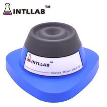 Agitador portátil do oscilador do misturador líquido do vórtice do agitador do vórtice mini para o experimento do laboratório