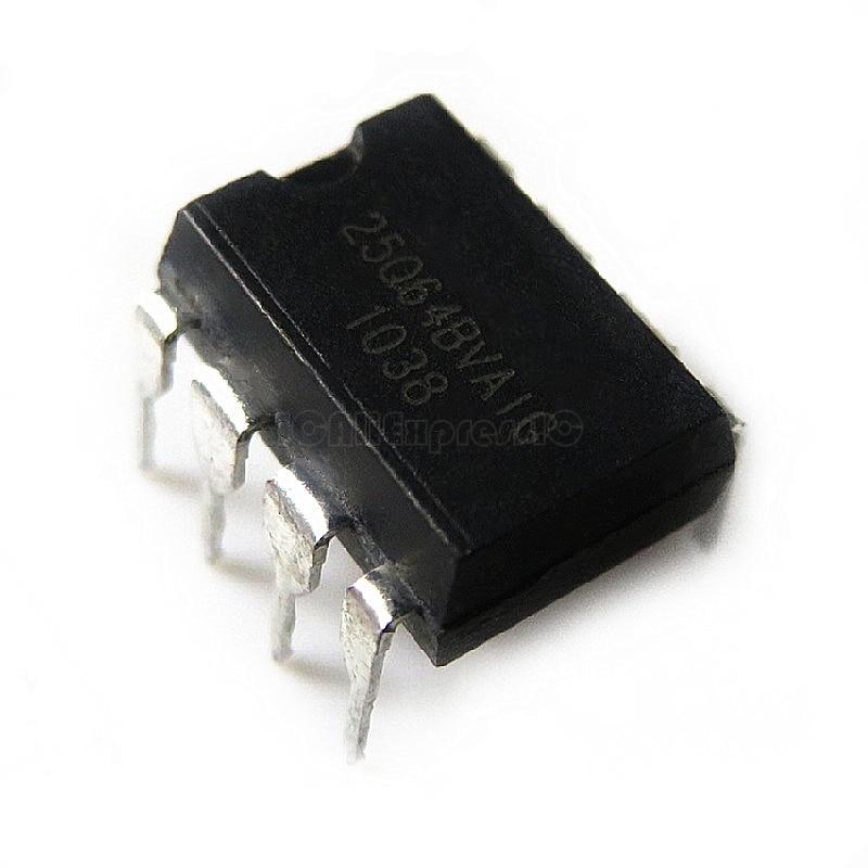 5 шт. / Лот W25Q64BVAIG W25Q64FVAIG 25Q64BVAIG 25Q64 W25Q64 DIP-8 материнская плата BIOS чип 8 МБ флэш-памяти новый оригинальный в наличии
