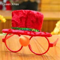 Buon Regalo Di Natale di Natale Babbo Natale Pupazzo di Neve Albero di Bambola Giocattolo Appendere Decorazioni per la casa Enfeites De Natal Adornos De Navidad