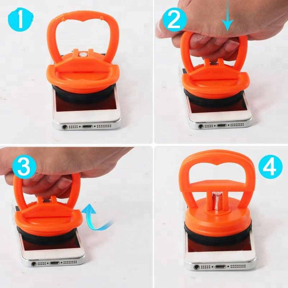 Swiftswan Mini Dent Remover For Car Dent Removal Tool Powerful Suction Cup Repair Kit Metal Glass Lifter Lock