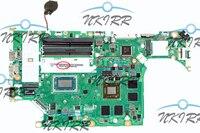 Rev:1C DH5JV LA-G021P NBQ3R11001 NB.Q3R11.001 Ryzen 5 2500U R5-2500U RX 560X GDDR5 motherboard para Nitro 5 AN515-42 A315-41