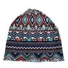 Новое поступление, модные женские Геометрические узоры для взрослых, кружевная Повседневная шляпа, летний мягкий шарф, шапки двойного назначения