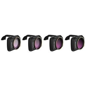 Image 2 - ND Ống Kính Bộ Lọc Cho DJI Mavic Mini MCUV ND4 ND8 ND16 ND32 CPL ND/PL Bộ Lọc Bộ Lọc cho DJI Mavic Mini Gimbal Camera