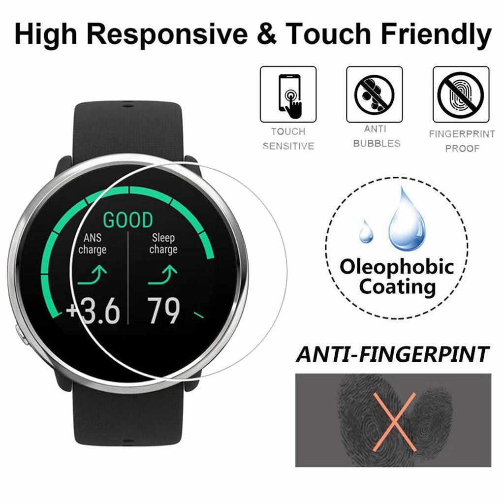 1 упаковка протектор экрана 2019 для полярного воспламенения Смарт-часы из закаленного стекла прозрачная защитная пленка для экрана Аксессуары 19Aug