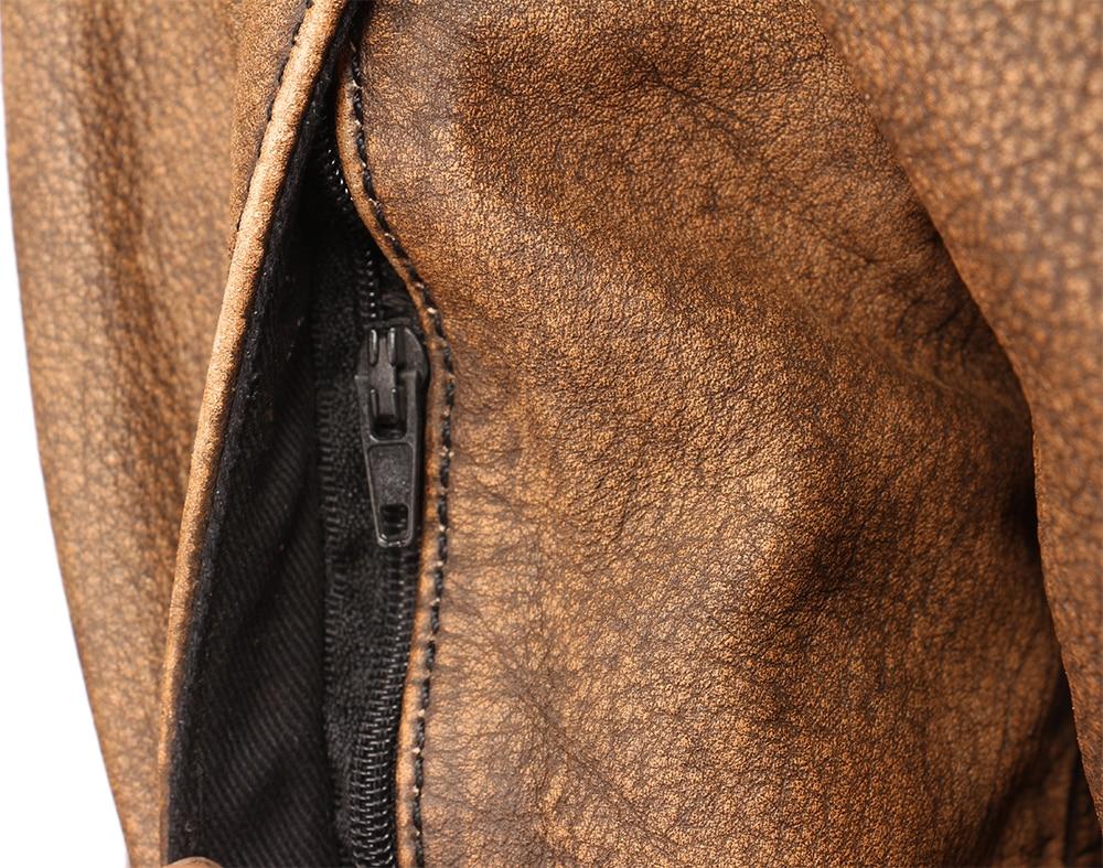 H092ad44ff74f4a7499c034f589b3d3452 Vintage Motorcycle Jacket Slim Fit Thick Men Leather Jacket 100% Cowhide Moto Biker Jacket Man Leather Coat Winter Warm M455