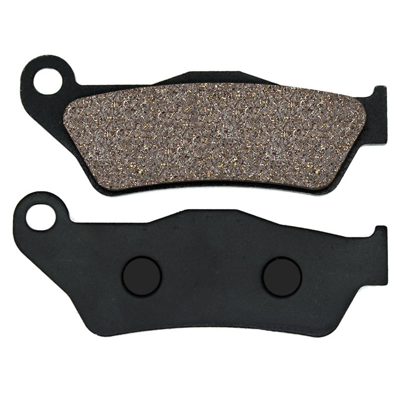 XC-W XCW 500 2012 2013 2014 2015 2016 Cyleto Front and Rear Brake Pads for KTM 500 EXC 500