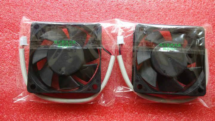 Оригинальный вентилятор охлаждения DOCENG 6015 FD126015 ZP-SL1 DC12V 0.18A 0.13A 60*60*15 мм