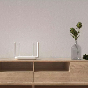 Image 5 - Xiaomi Redmi AC2100 Router Gigabit 2.4G 5.0GHz Dual Band 2033Mbps Wireless Router Wifi Repeater With 6 High Gain Antennas Wider