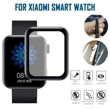 Чехол для экрана часов для mi smart watch MIUI Защитная пленка для экрана часов HD Прочные часы для xiaomi watch Защитная пленка для экрана