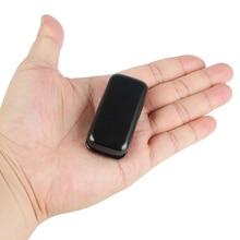 UNIWA L8star BM60 هاتف محمول مصغر قابل للطي MP3 صوت سحري الاتصال الهاتفي بلوتوث 3.5 سماعة جاك الموسيقى صدفي الهاتف المحمول