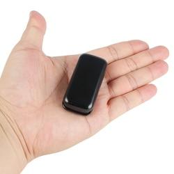 UNIWA L8star BM60 Mini Flip Mobile Phone MP3 Magic Voice Bluetooth Dial 3.5 Earphone Jack Music Clamshell Cellphone