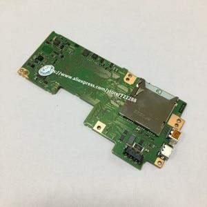 Image 2 - Reparatur Teile Für Canon EOS M50 Motherboard Hauptplatine PCB MCU Mutter Bord Mit Firmware Software