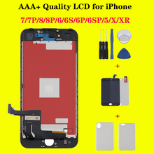 High Quality Lcd For iPhone 5s 6s Display touch screen Digit