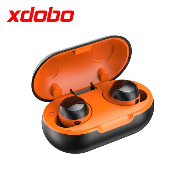 Беспроводные наушники XDOBO 1