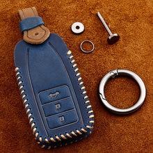Умный Автомобильный ключ ручной работы в стиле ретро украшение