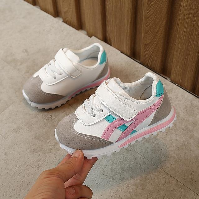 Boy Athletic Sneakers 6