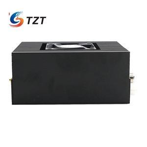 Image 4 - TZT الرقمية RF مكبر كهربائي VHF 136 170Mhz 40 واط راديو DMR مكبر للصوت راديو FM السلطة أمبير