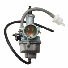 цена на 1x Carburetor Carb Parts For Honda ATC185 ATC185S ATC200 ATC200S ATC200X