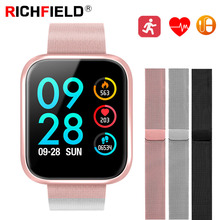P70 Smart Bracelet Blood Pressure Watch Samrt Wristband Fitness Band Activity Tracker Heart Rate Monitor Smart Band Smartwatch fitness tracker smart wristband heart rate monitor smart band g16 activity smartwatch blood pressure ip67 bracelet vs mi band 3