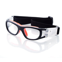 Basketball Glasses Frame RX Children Prescription Sport