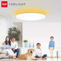 Yeelight JIAOYUE 650 Smart LED Decke Lampe Led Licht Leuchte APP Control Mit RGB Umgebungs Lampe Unterstützung Alexa Google Hause 50W