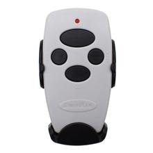 DOORHAN transmitter 2 4 Garage Door Remote Gate Control Transmitter 2 PRO 433.92MHz Rolling Code remote for the barrier Command
