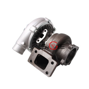 Image 2 - GT3076R GT30 GT3036 Turbocharger 500HP T3 Turbo External  Perfect for all 6 / 8 cyl 3.0L 5.0L engine