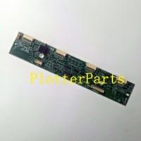 Hp designjet 용 iss 보드 4000 4500 4020 4520 잉크 튜브 보드 Q1273-60171 Q1273-60300 Q1273-60221 new