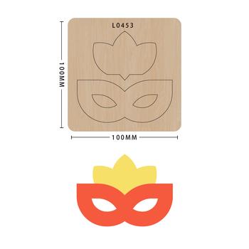 SMVAUON nowe matryce do 2020 formy do wykrawania matryce do drewna dekory do scrapbookingu wykrojniki wiele różnych serii wzorów tanie i dobre opinie Nieregularne Rysunek Leather Tools
