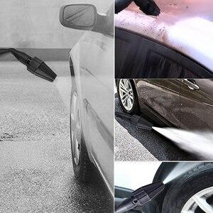 Image 5 - High Pressure Washer Rotating Turbo Lance Spray Gun For Karcher K Series K2 K7 Jet Lance Nozzle For Lavor Car Washer Gun