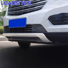 Modification Decoration Styling Protector Mouldings Modified Tuning Front Rear Diffuser Car Lip Bumpers FOR Cadillac XT5
