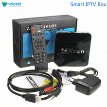 Vmade Original Mini TV Box Amlogic S905X Quad Core Android 6