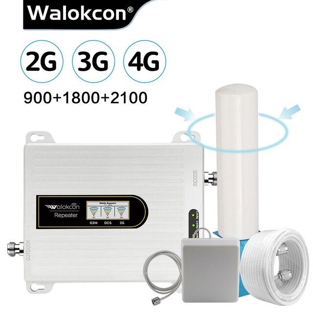 2020 2g 3g 4g Signal Verstärker GSM 3g 4g Cellular Verstärker gsm Signal Booster Mobile telefon Repeater Handy Signal Repeater
