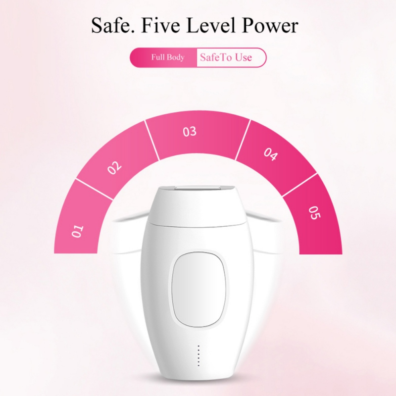 Home Use Skin Rejuvenation For Ipl Permanent Hair Removal Flash Lamp Machine Face And Body Cartridge Replacement