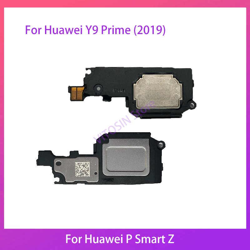 Remplacement pour Huawei P Smart Z/Y9 Prime 2019 haut-parleur téléphone portable sonnerie sonnerie cloche Module carte pièces de réparation