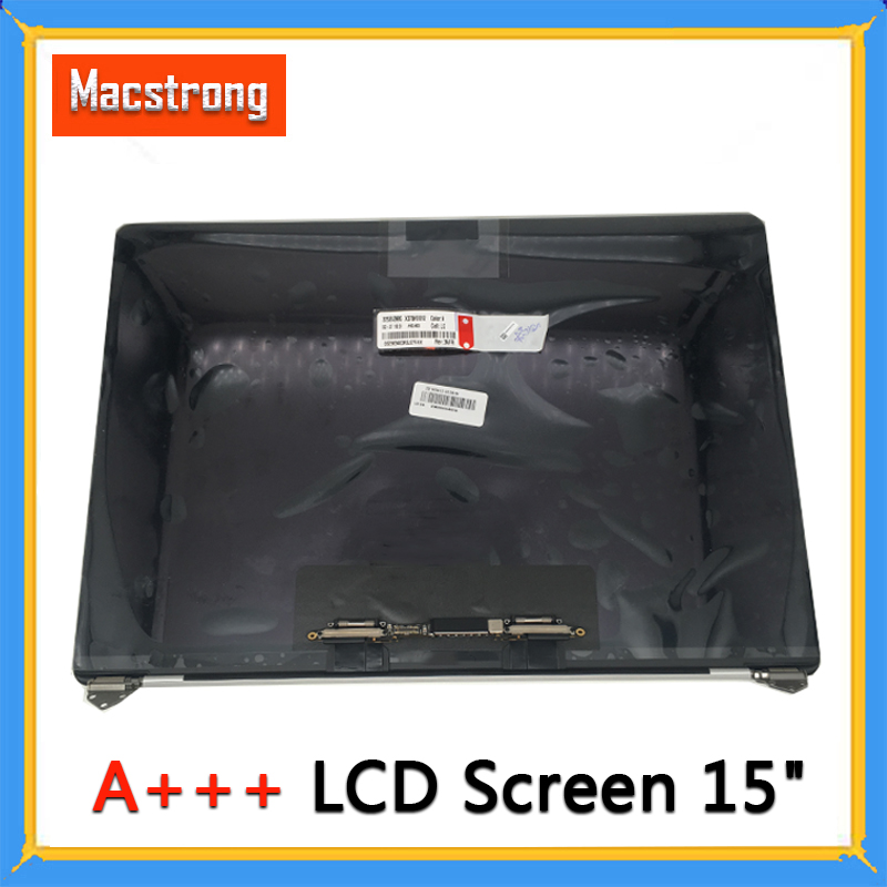 New Original Complete <font><b>A1990</b></font> LCD Assembly A+++ Quality for Macbook Pro Retina 15