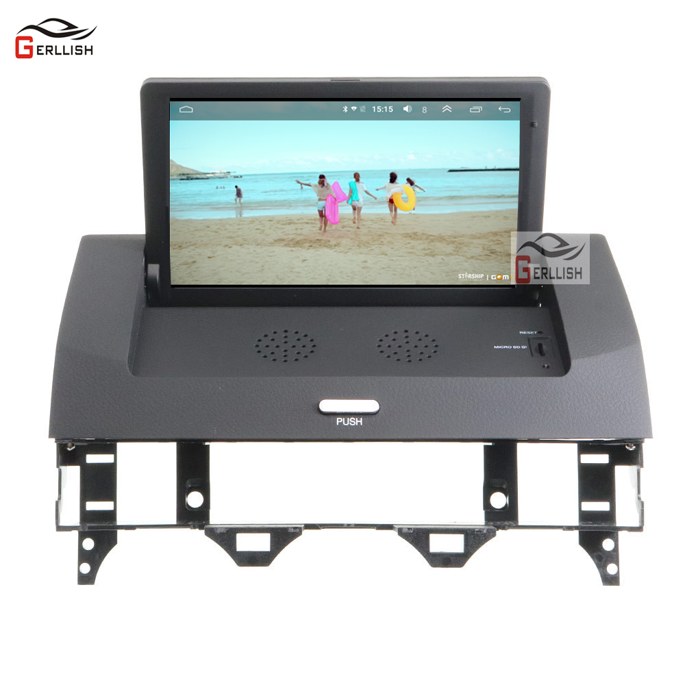 Newest Android Car Multimedia Radio car DVD Player FOR <font><b>Mazda</b></font> <font><b>6</b></font> 2002- 2008 <font><b>GPS</b></font> <font><b>Navigation</b></font> wifi Car Radio image