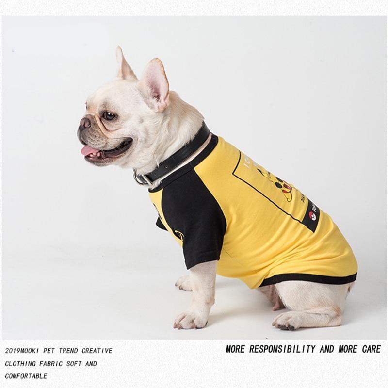french bulldog dog hoodie puppy clothes chihuahua dog warm hoodie french bulldog clothes franse bulldog yorkshire hoodie dog