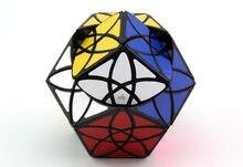 [Picube] mf8 bauhinia dodecaedro corpo preto