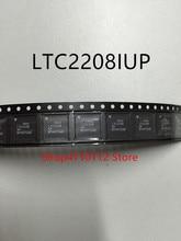 Free shipping NEW 1PCS/LOT  LTC2208UP LTC2208CUP LTC2208IUP LTC2208 QFN64