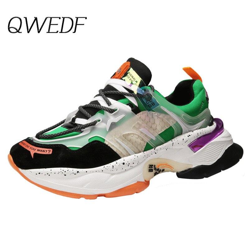 QWEDF 2019 nuevo cojín amortiguación hombres Casual Vulcanize zapatos malla tejer zapatos planos para hombres zapatillas de deporte al aire libre caminar hombres Z4-15 ¡Novedad! 1 Uds. Bolsa de doble apilador WST para G36 Mag funda cartuchera de alta calidad CP/Negro/Verde/Tan