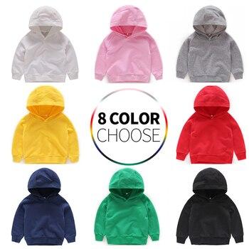 Kids Hoodies for Girls Children's Sweatshirt Boys Boy Baby Hoodie Children Teenager Clothes Clothing Toddler Child Sportswear 12