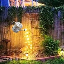 Garden Outdoor Lawn Light Star Type Shower Garden Art Light Decoration Outdoor Gardening Lawn Lamp Garden Decor Accessories#G